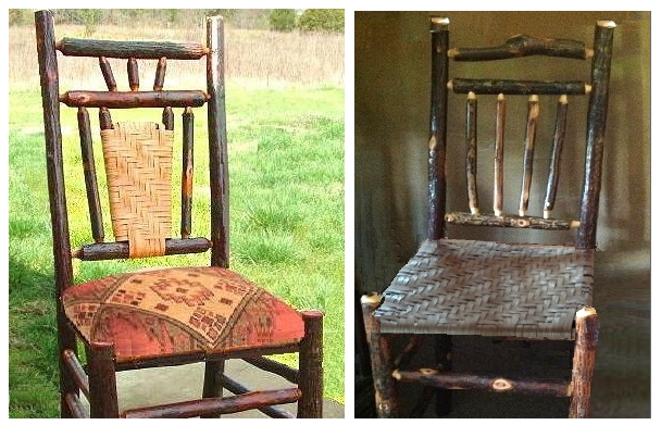 Also Cane Chairs Available With Upholstered Seats Add $40. Per Seat For  Fabric And $75. For Leather