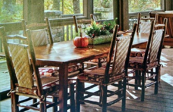 Adirondack Rustic Designs