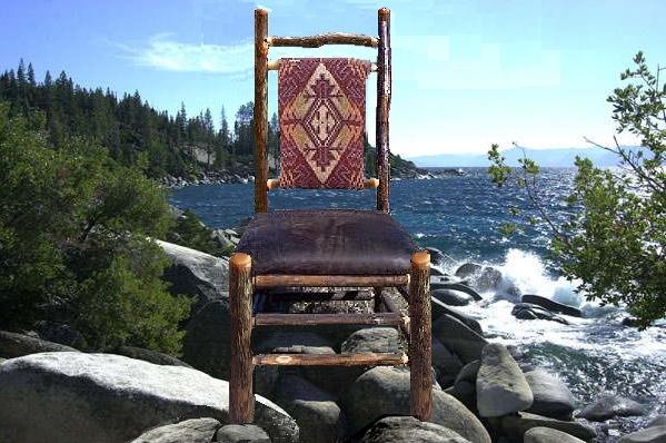 Adirondack Rustic Hickory Furniture, Adirondack Rustic Furniture